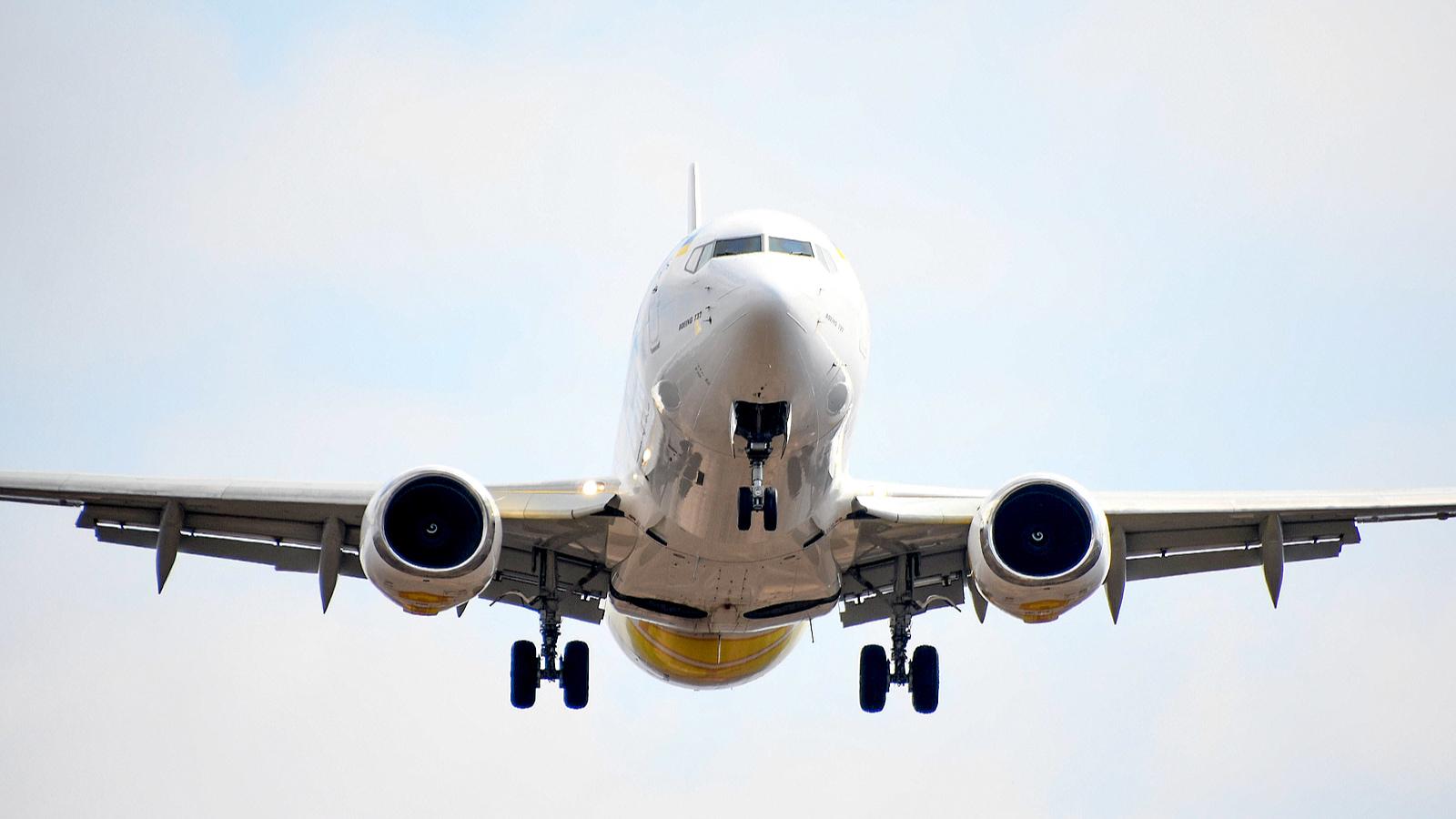Дочекалися! Bees Airline розпочинає продаж авіаквитків на міжнародні регулярні рейси!