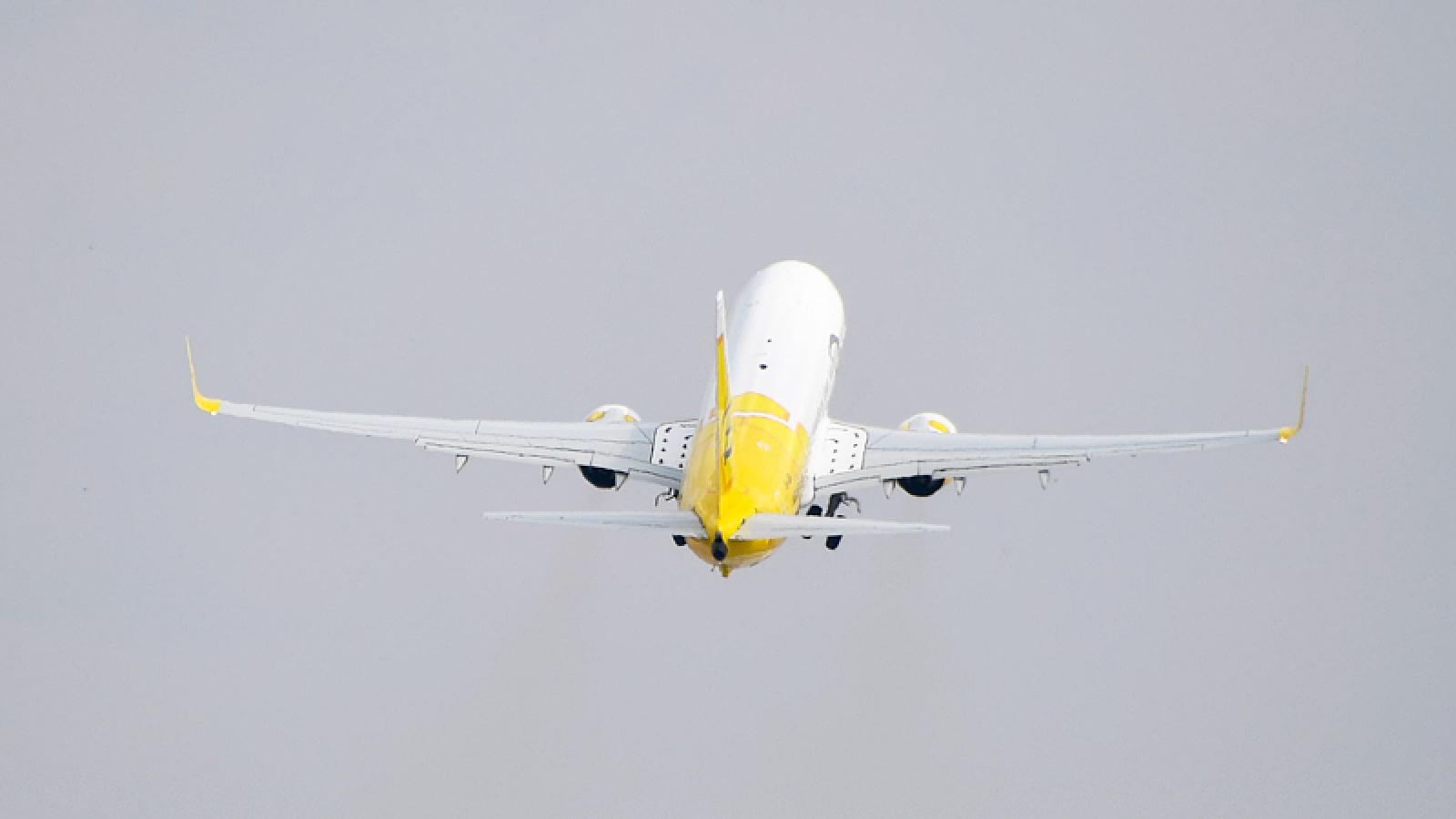 На крилах Bees Airline до Греції, Кіпру та Болгарії!